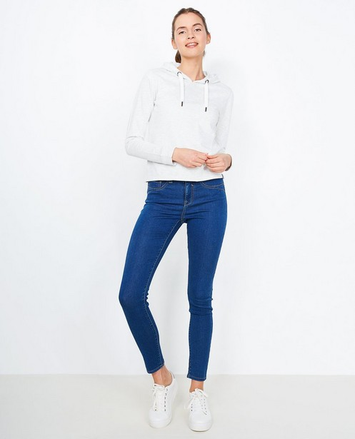 Jeans - light turquise - Super skinny jeans