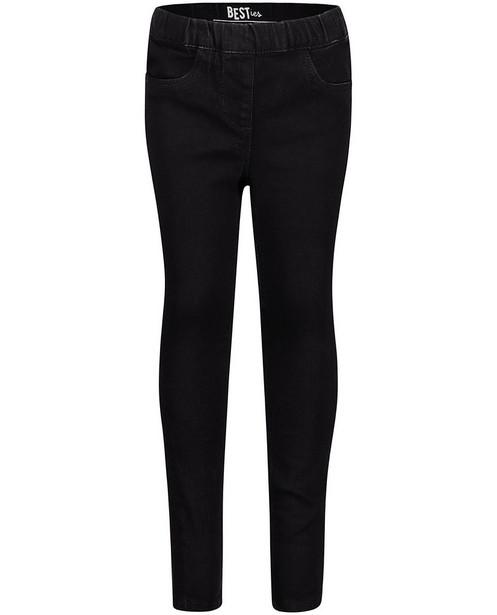 Jeans - Zwarte jegging