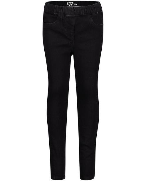 Jeans - black - Jeggings noirs ELISE