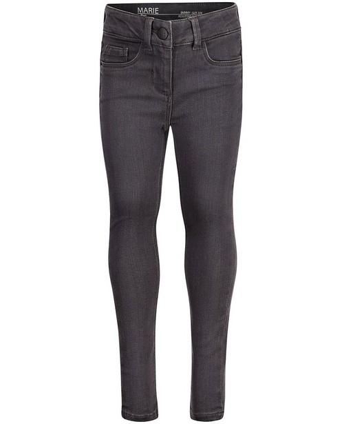 Jeans - dark grey - Skinny jeans