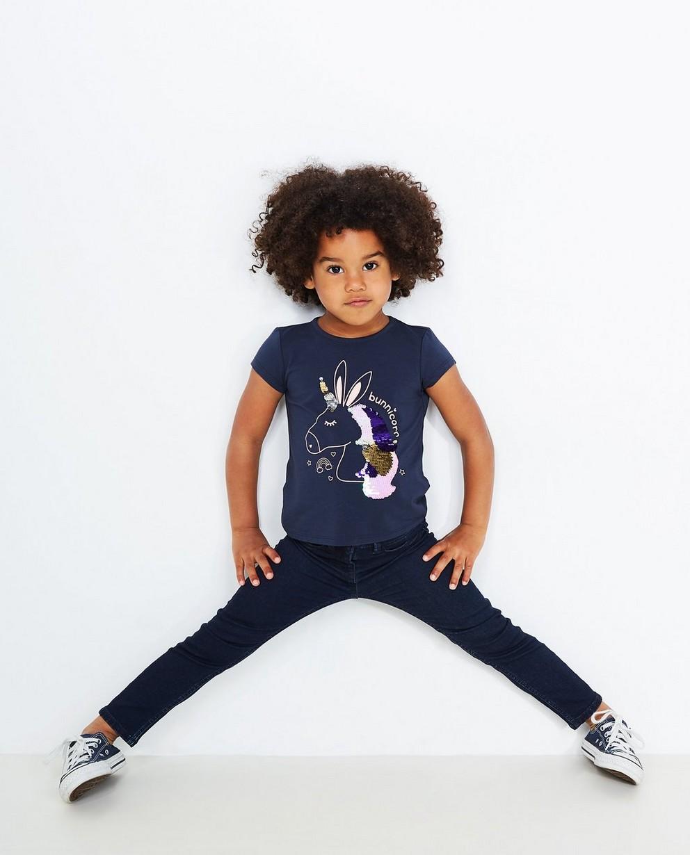 Jeans slim JILL - dry denim - JBC