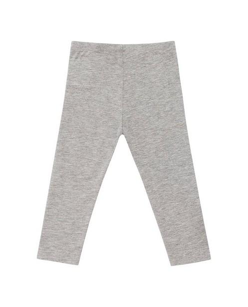Leggings - light grey - Leggings en coton bio