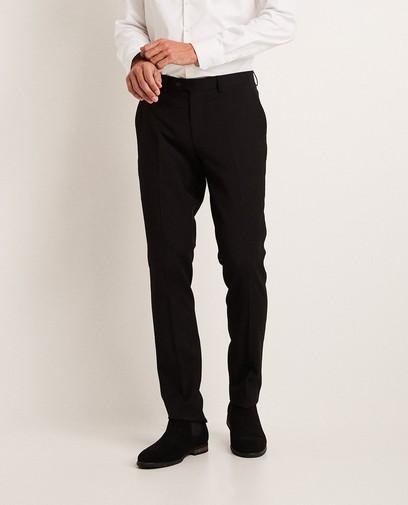 Pantalon de costume noire