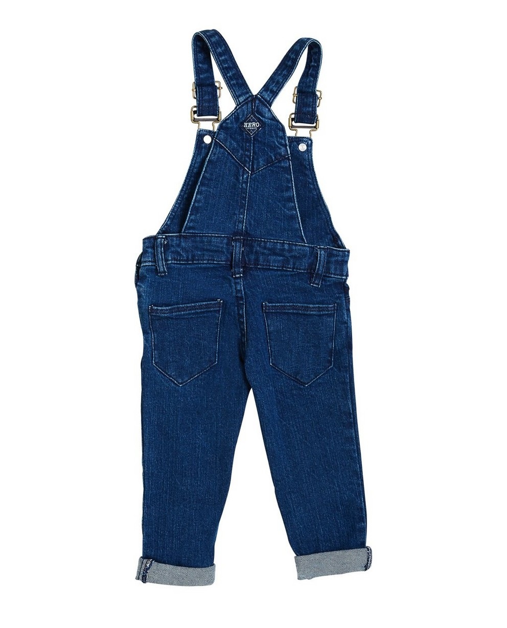 Jeans - BLD - Jeanssalopette