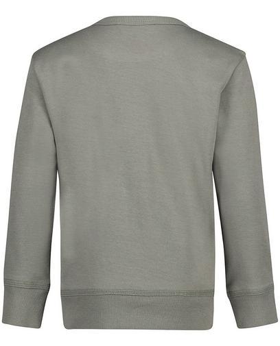 Sweater met dierenprint