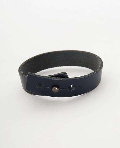 Armband met opschrift