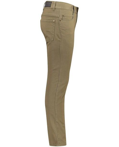 Broeken - Slim fit broek