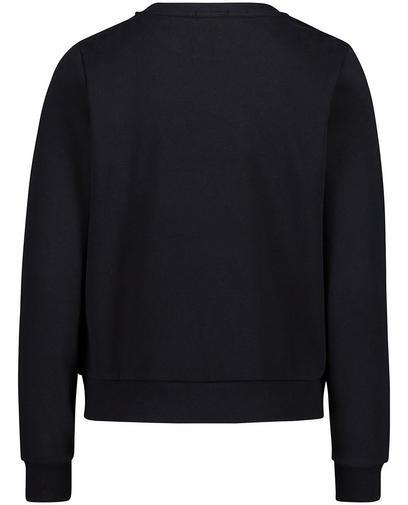 Sweater noir
