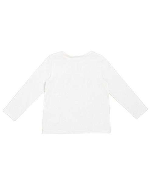 T-shirts - white - T-shirt à manches longues