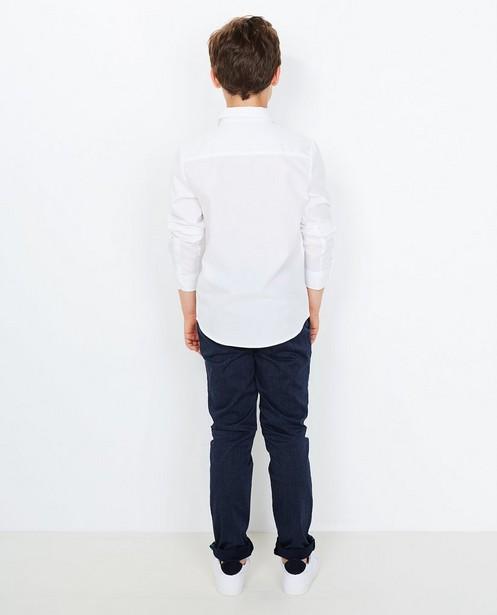 Chemises - white - Chemise crème