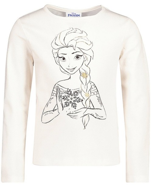 T-Shirts - Hellbeige -