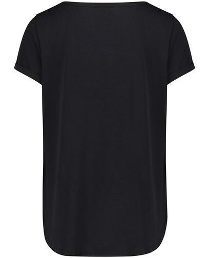 Zwart T-shirt
