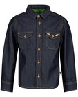 Chemises - Chemise en jeans