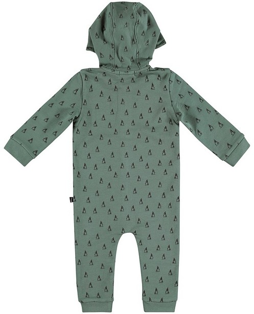Jumpsuits - GSD -