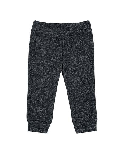 Grijze sweatbroek