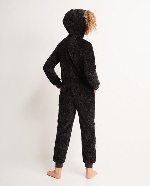Nachtkleding - Beren onesie