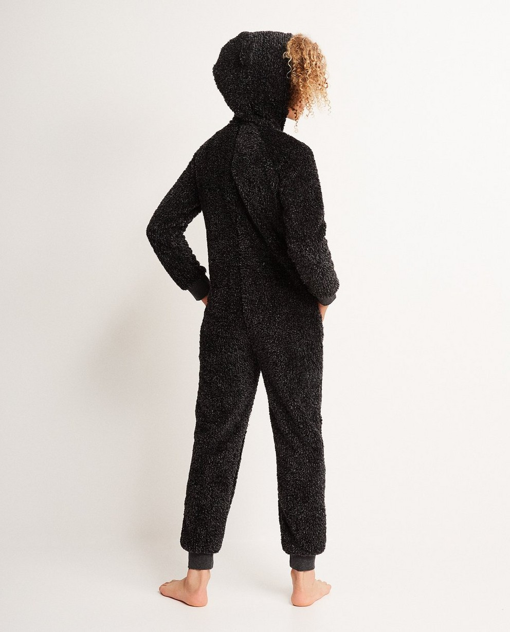 Nachtkleding - GSD - Beren onesie