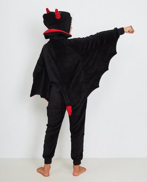 Pyjamas - black - Combinaison vampire