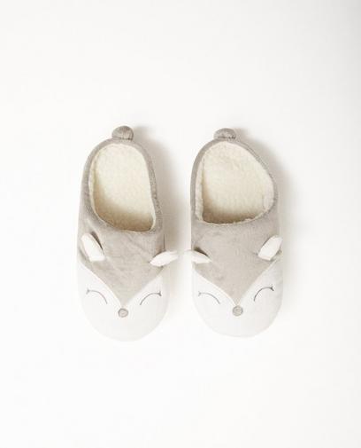 Pantoffels maat 32-35
