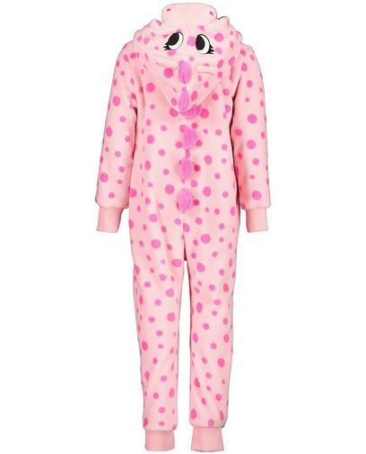 Roze onesie