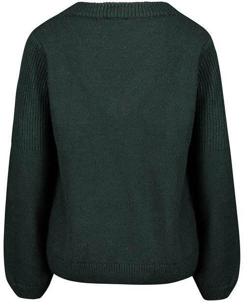 Truien - gebreide trui