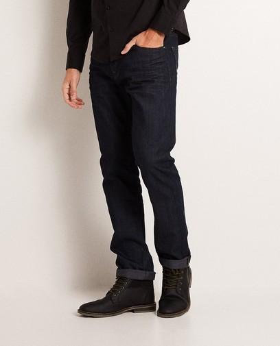 Jeans met regular fit