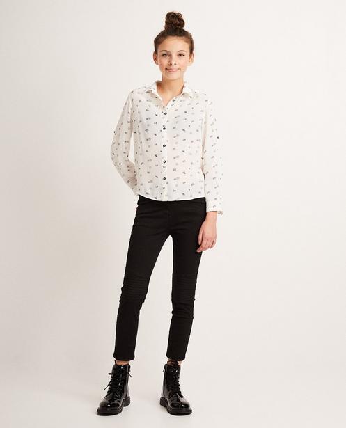 Jeans skinny - noir - Groggy