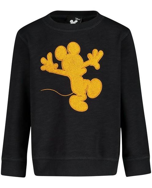 Sweater - Schwarz -