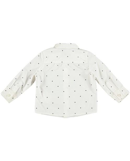 Hemden - Weiss -