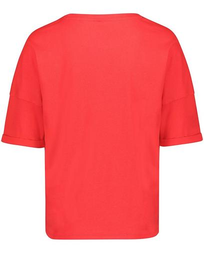T-shirt à inscription