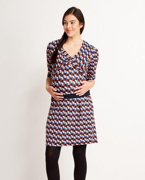 Robes - Robe cache-cœur