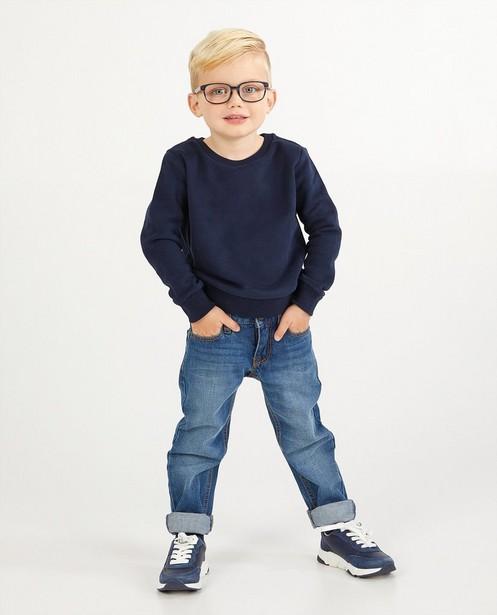 Kinder-Weihnachtssweater, Studio Unique - personalisierbar - JBC