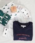 Specials - Kids kerstsweater, Studio Unique