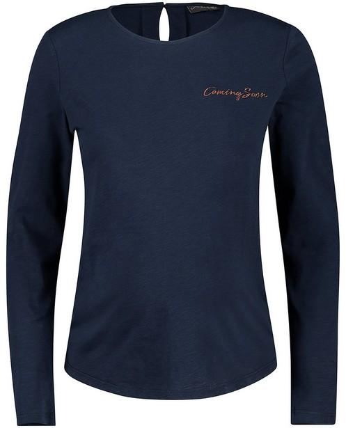 T-shirt à manches longues - inscription, Mammae by JBC - Mammae