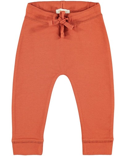 Pantalon molletonné