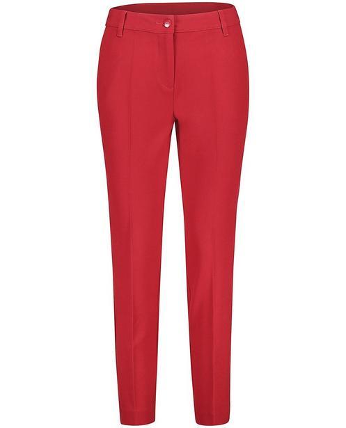 Pantalon, viscose - longueur chevilles - JBC