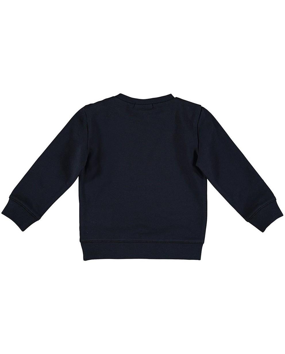 Sweaters - AO4 - sweater met print