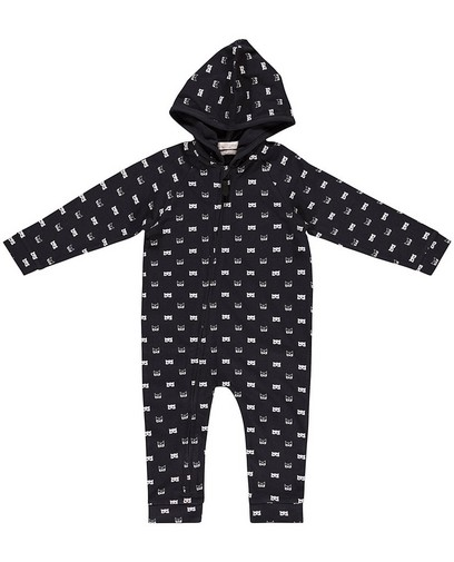 Pyjamapak met allover print