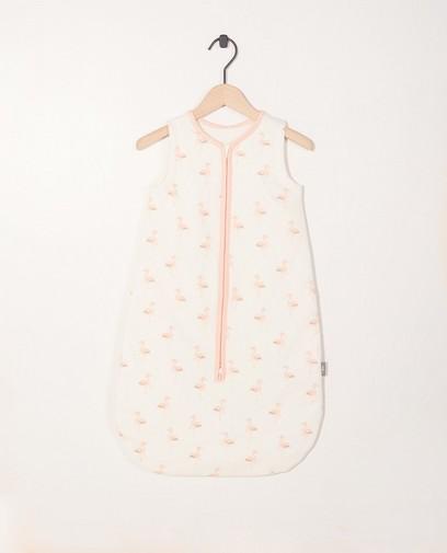 Schlafsack mit Print