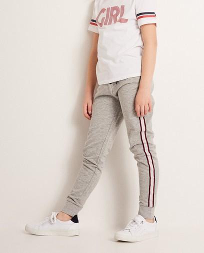Pantalon molletonné  BESTies