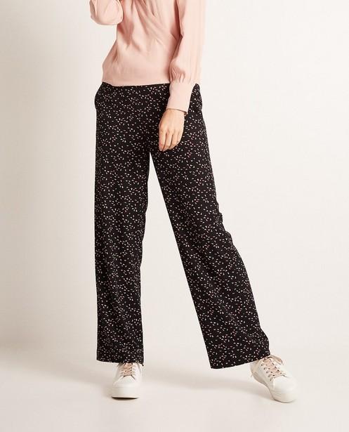 Pantalons - AO2 - Pantalon palazzo