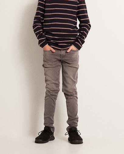 Skinny jeans JOEY, sweat denim