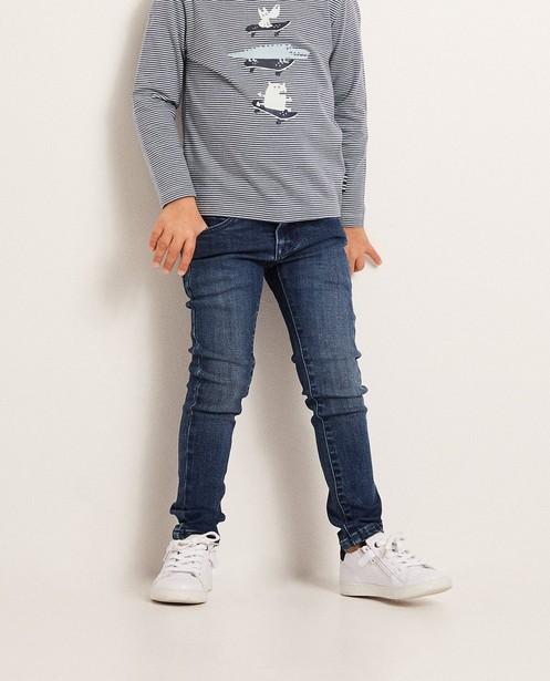 Jeans - aqua - Skinny jeans JOEY