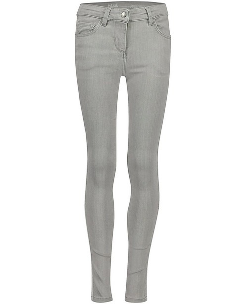 Jeans - light grey - Jeans skinny MARIE communion