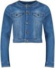 Blazer - Jeansjacke mit Waschung Kommunion