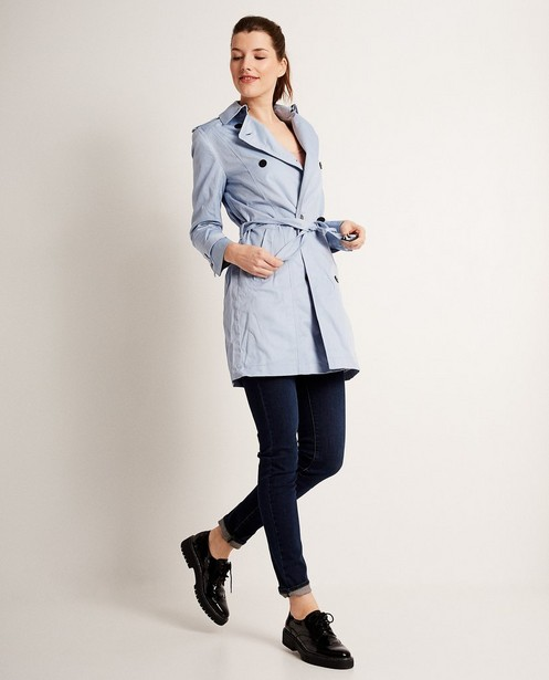 Trench-coat - avec ceinture - JBC