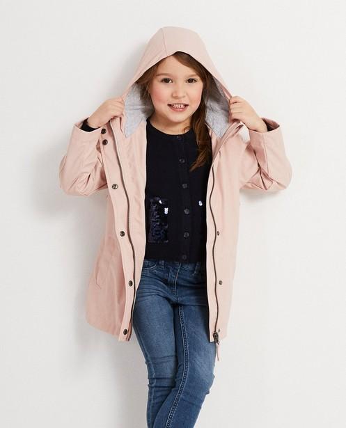 Manteaux - pink -