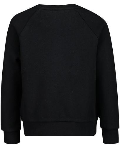 Sweater met pailletten