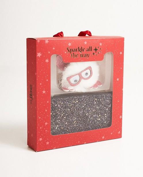 Geschenkbox Weihnachten.Geschenkbox Weihnachten Schlüsselanhänger Geldtasche Jbc Jbc