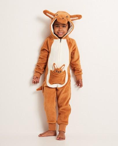 Onesie kangoeroe